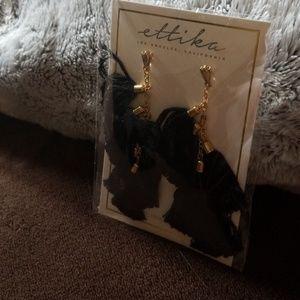 Ettika Pierced Earrings